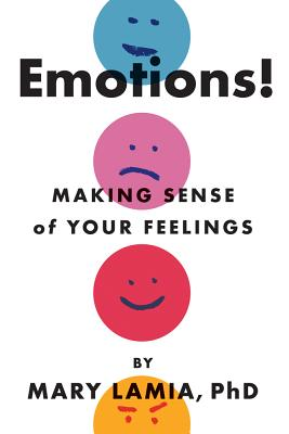 Emotions! By Lamia, Mary C.